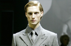 Giacca Da Camera Uomo Milano : Speciale milano moda uomo palermomania