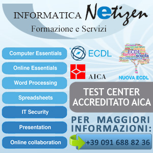 Informatica Netizen Nuova ECDL