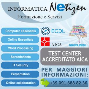 Informatica Netizen Nuova ECDL