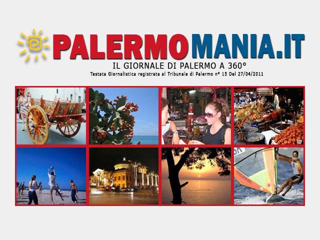 Palermomania.it, notizie e cronaca di Palermo e provincia