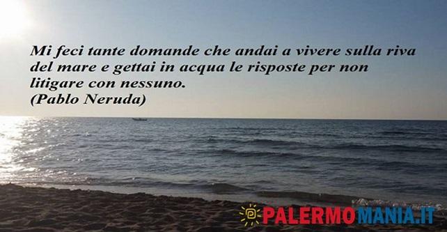 Aforisma Neruda Palermomania It
