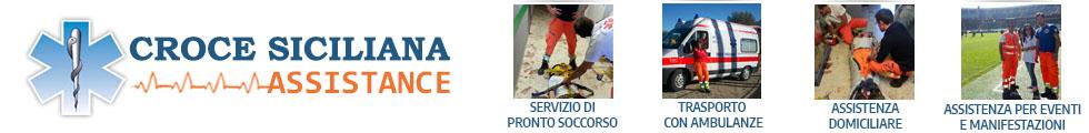 Croce Siciliana Assistance
