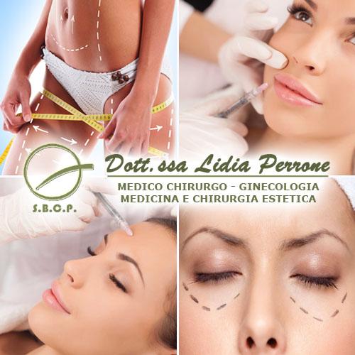 Lidia Perrone