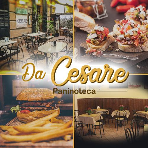 Paninoteca Da Cesare