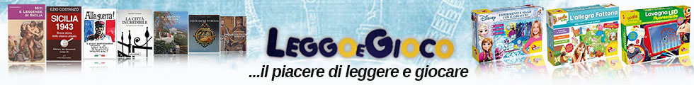 Leggoegioco.it