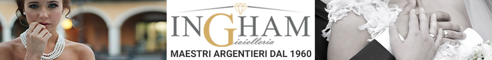 Ingham Gioielli a Palermo