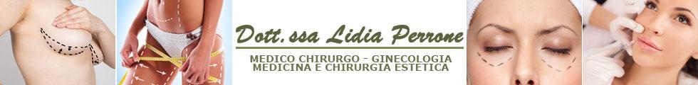 Dott.ssa Lidia Perrone