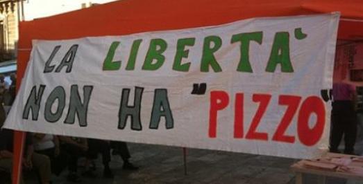"""Libero Grassi, un NO al """"PIZZO"""" che gli costò la vita. Stasera in TV un Docu-film sulla sua storia, in prima visione assoluta - Palermomania.it"""
