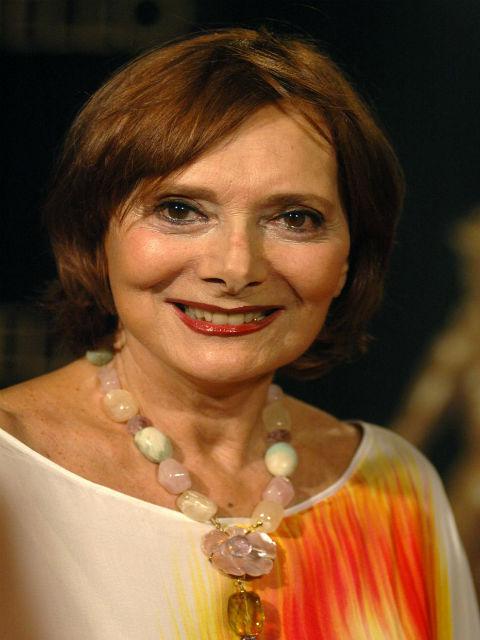 Morta Rossella Falk, la «Garbo» italiana - Corriere Roma