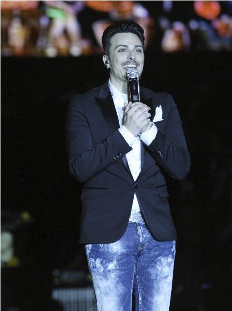 cantanti italiani omosessuali Lucca