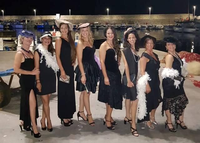 1163c7c9b955 Organizzato dall Associazione BCsicilia di Isola delle femmine