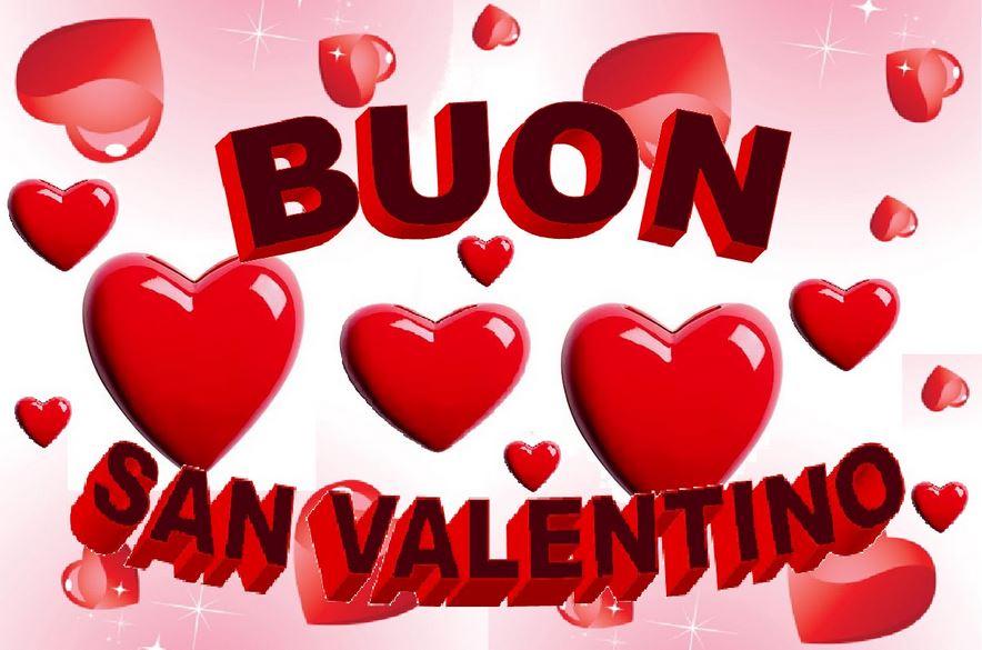 Frasi Di Amicizia Per San Valentino.San Valentino La Festa Degli Innamorati Palermomania It