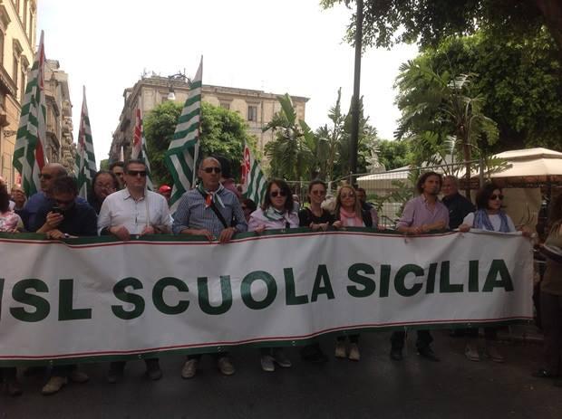 Formazione l 39 appello della cisl sicilia 39 39 urgono piani for Piani di lavoro della fattoria