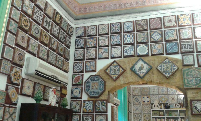 Palermo un affascinante viaggio nel mondo delle maioliche