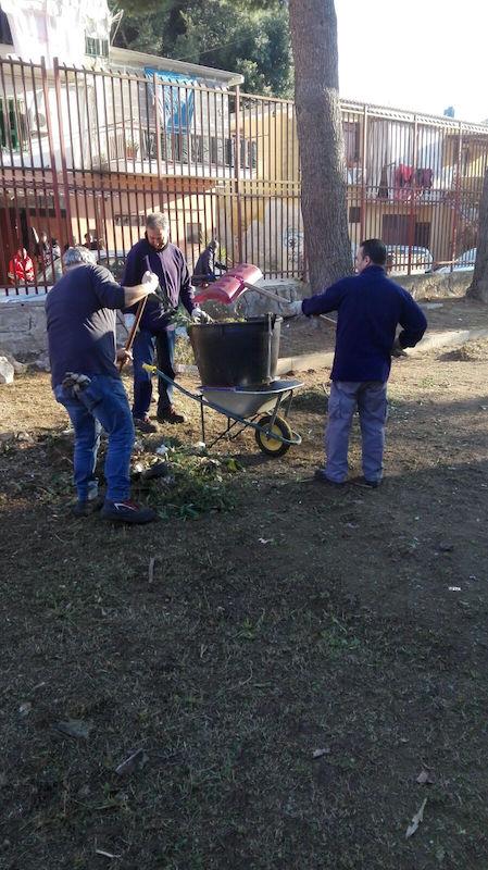 Danisinni interventi di pulizia manutenzione e decoro - Interventi di manutenzione ...