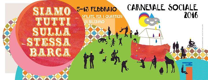 dd9c5482fb È partita l ottava edizione del Carnevale sociale