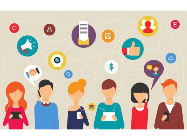 Lavoro Ufficio Clipart : Lavoro il futuro sta nel digitale cos è il digital recruiting