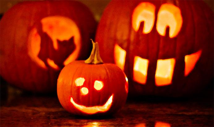Come Spiegare Halloween Ai Bambini.Halloween E Ognissanti Due Tradizioni Che S Intrecciano Melissa