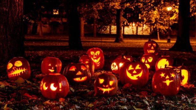 Halloween Chiesa.Halloween Tra Mostruosita E Tradizioni Melissa Puleio