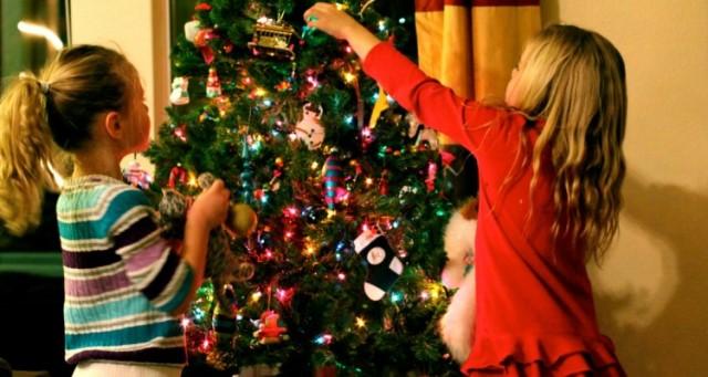 Albero Di Natale 8 Dicembre.Natale Chi Decora La Casa In Anticipo E Piu Felice Palermomania It