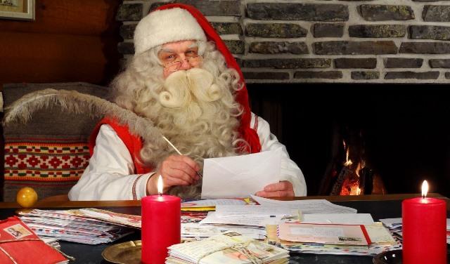 Babbo Natale E San Nicola.La Vera Storia Di Babbo Natale Da San Nicola A Santa Klaus
