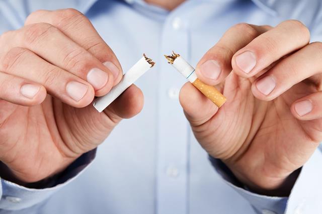 Istituto dei tumori smettere di fumare